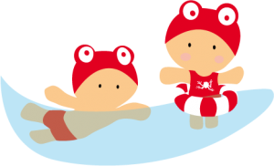 kids_swimming